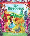 Oz Büyücüsü (Resimli Klasikler)