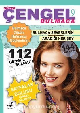 Süper Çengel Bulmaca 9 - Celal Kodamanoğlu pdf epub