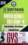 GYS İçişleri Bakanlığı VHKİ ve Şefime Özel Konu Anlatımlı Soru Bankası + 5 Deneme
