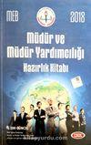2018 MEB Müdür ve Müdür Yardımcılığı Hazırlık Kitabı