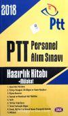 2018 PTT Personel Alım Sınavı Hazırlık Kitabı + Mülakat