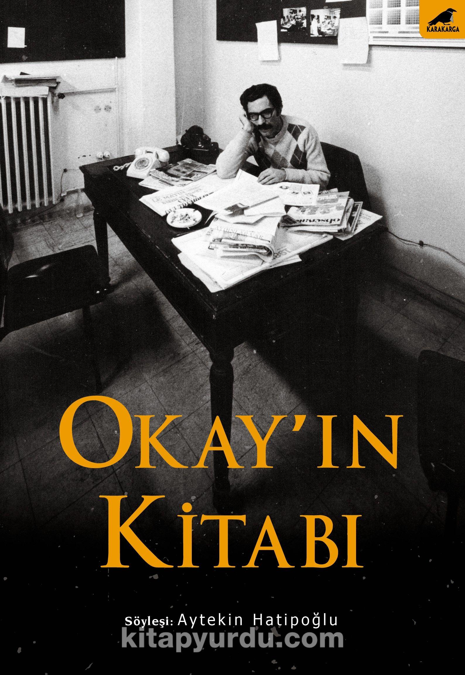 Okay'ın Kitabı - Aytekin Hatipoğlu pdf epub