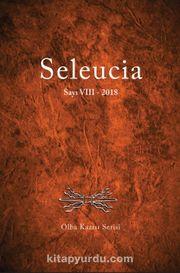 Selevcia VIII Olba Kazısı Serisi