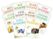 Peygamber Hikayeleri Okul Öncesi (10 Kitap Set)