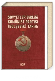 Sovyetler Birliği Komünist Bolşevik Partisinin Tarihi