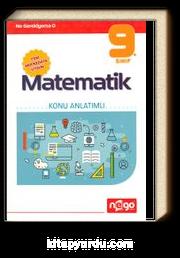 9. Sınıf Matematik Konu Anlatımlı (Yeni Müfredata Uygun)
