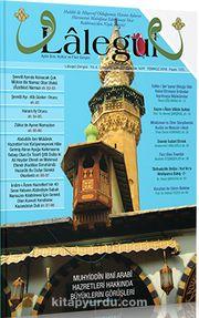 Lalegül Aylık İlim Kültür ve Fikir Dergisi Sayı:65 Temmuz 2018