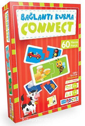 Bağlantı Kurma Connect
