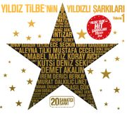 Yıldız Tilbe'nin Yıldızlı Şarkıları Volume 1 (Cd)