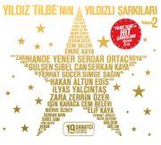 Yıldız Tilbe'nin Yıldızlı Şarkıları Volume 2 (cD)