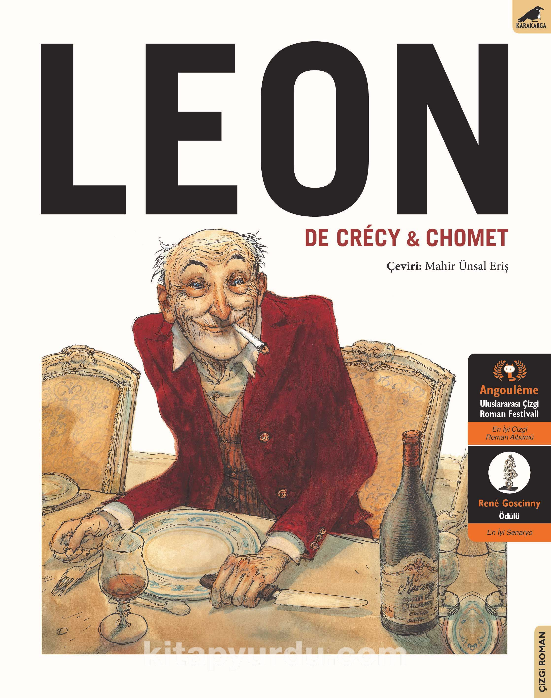 Leon - Sylvain Chomet pdf epub