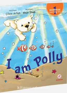 I am Polly / Redhouse Learning Set 1