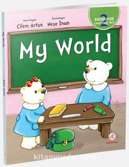 My World / Redhouse Learning Set 2