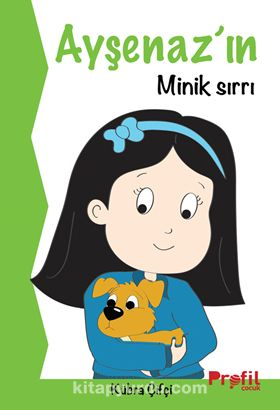 Ayşenaz'ın Minik Sırrı - Kübra Çifçi pdf epub