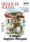 İnsan ve Hayat Dergisi Sayı: 101 Temmuz 2018