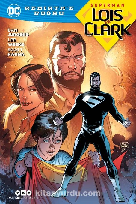 Superman LoisClark - Lee Weeks pdf epub
