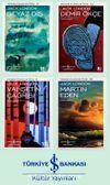 Jack London Seti (4 kitap)