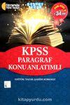 KPSS Paragraf Konu Anlatımlı
