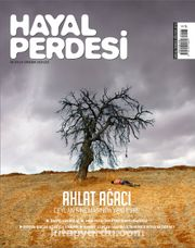 Hayal Perdesi İki Aylık Sinema Dergisi : Sayı 65  Temmuz-Ağustos 2018