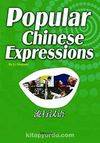 Popular Chinese Expressions (Çince Kelimeler ve İbareler)