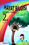 2. Sınıf Hayat Bilgisi Çalışma Kitabı Çek Kopart