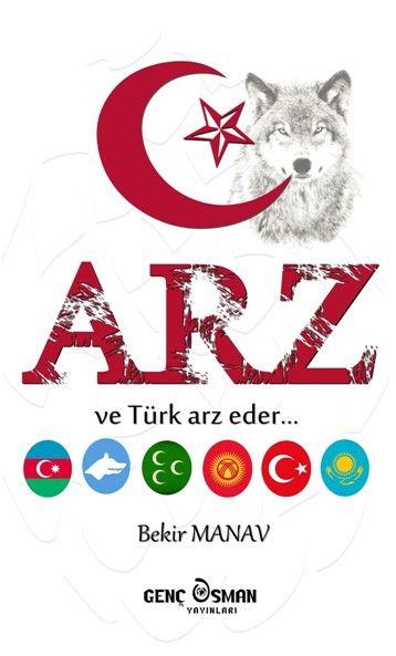 Arz - Bekir Manav pdf epub