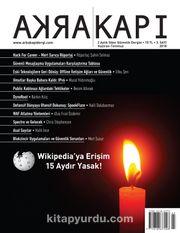 Arka Kapı Siber Güvenlik Dergisi Sayı:3