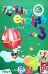 Living English Grade 3  Practice Book