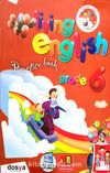 Living English Grade 6 Practice Book