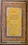 Nüzul Sırasına Göre Tebyinü'l Kur'an-2