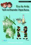 Tarih ve Efsaneler Diyarı Bursa / Ece ile Arda Efsaneler Dizisi 14