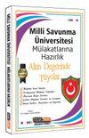 MSÜ Milli Savunma Üniversitesi Mülakatları Altın Değerinde Tüyolar