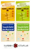 İngilizce Bulmacalar Seti (4 Kitap)