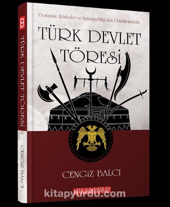 Türk Devleti Töresi - Cengiz Balcı pdf epub