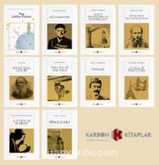 Karbon Kitaplar İngilizce Seti (10 Kitap)