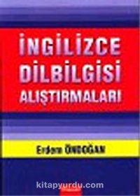 İngilizce Dilbilgisi Alıştırmaları ve Cevap Anahtarı - Erdem Öndoğan pdf epub