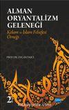 Alman Oryantalizm Geleneği & Kelam ve İslam Felsefesi Örneği