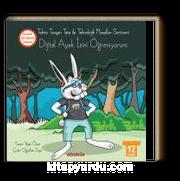 Tekno Tavşan Tata ile Teknolojik Masallar Serüveni & Dijital Ayak İzini Öğreniyorum