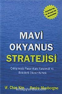 Mavi Okyanus Stratejisi - Renee Mauborgne pdf epub