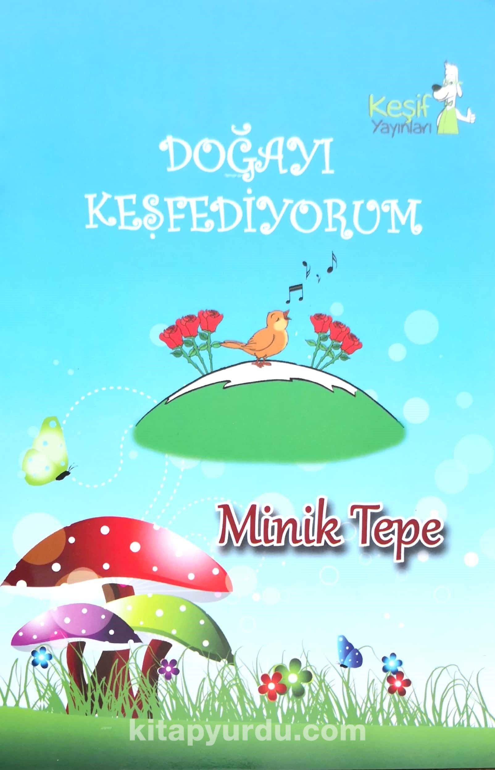 Minik Tepe - Kollektif pdf epub