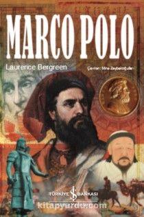 Marco Polo - Laurence Bergreen pdf epub
