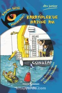 Karayipler'de Hazine Avı / Kaplan Gözü Maceraları - Christian Tielmann pdf epub