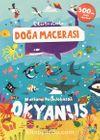 Çıkartmalarla Doğa Macerası Okyanus Mariana