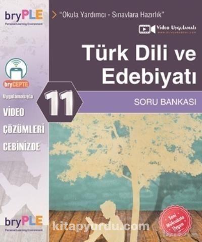 11. Sınıf Türk Dili ve Edebiyatı Soru Bankası - Komisyon pdf epub