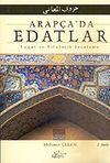 Arapça Edatlar / Lugat ve Filolojik İnceleme
