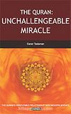 The Quran / Unchallengeable Miracle / Kur'an: Hiç Tükenmeyen Mucize Kitap