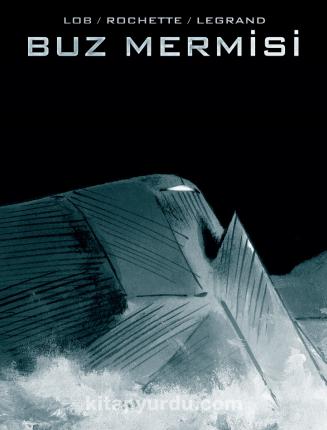Buz Mermisi - Jacques Loeb pdf epub