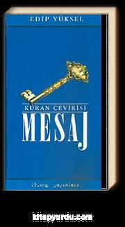 Mesaj Kur'an Çevirisi