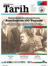 Türk Dünyası Tarih Kültür Dergisi Sayı: 377 Mayıs 2018