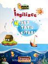 4. Sınıf İngilizce Yaz Tatil Kitabı
